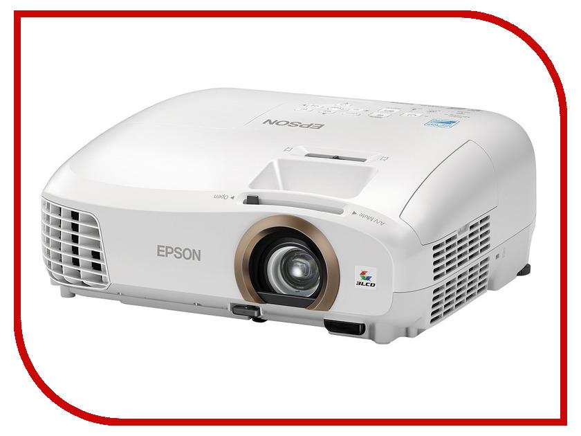 Проектор Epson EH-TW5350 проектор epson eh tw9300