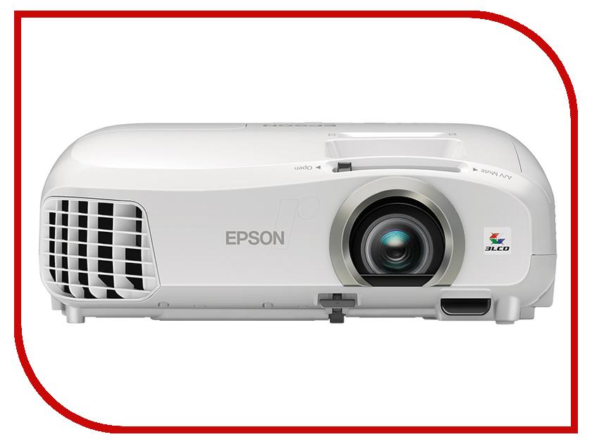 Проектор Epson EH-TW5300 проектор epson eh tw9300