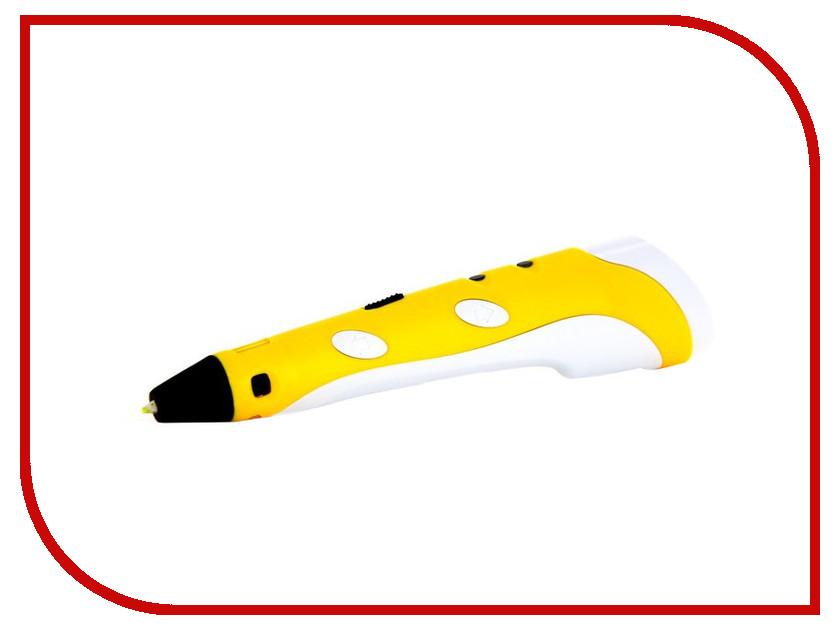 3D ручка Dewang RP-100A Yellow