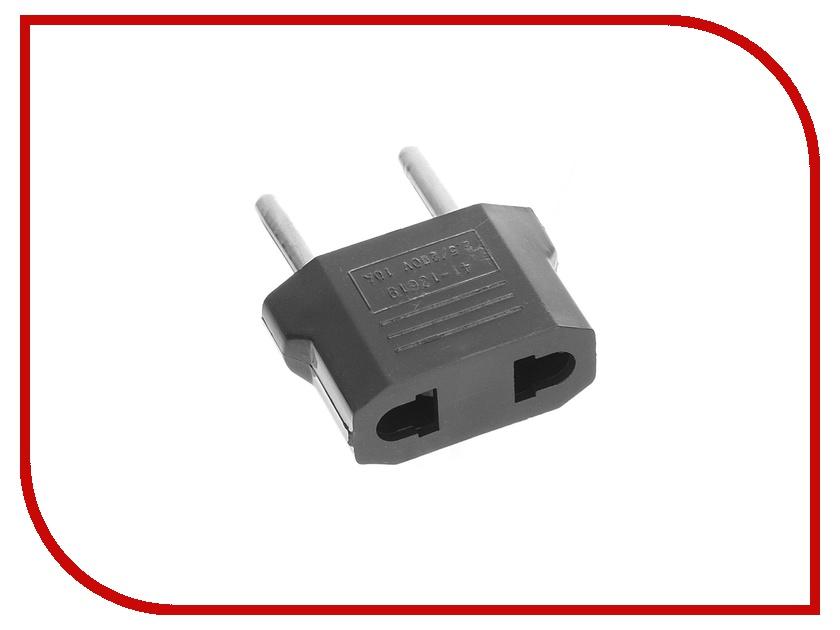Аксессуар Переходник Adapter разборный - Европа / Америка / Япония / iPad