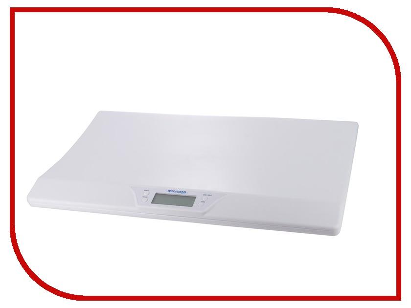 Детские весы Miniland 89158