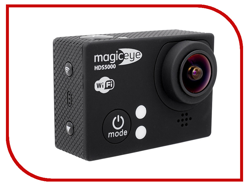 Экшн-камера Gmini MagicEye HDS5000<br>