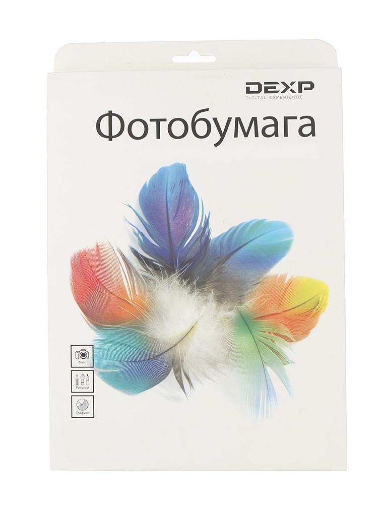 Фотобумага Revcol A4 200g/m2 20 листов Тисненная Premium