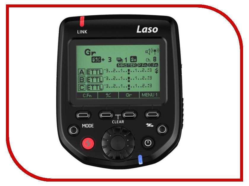 Аксессуар Phottix Laso TTL для Canon 89092 Передатчик