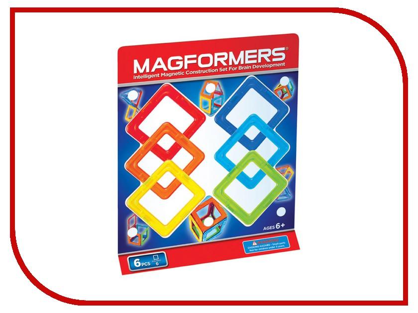 Игрушка Конструктор Magformers 63086<br>