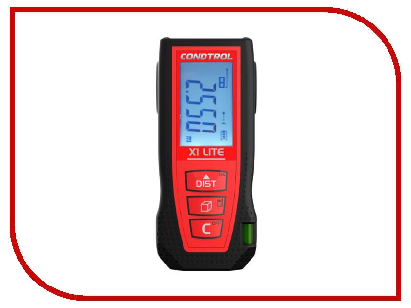 Дальномер Condtrol X1 Lite лазерный уровень condtrol x360