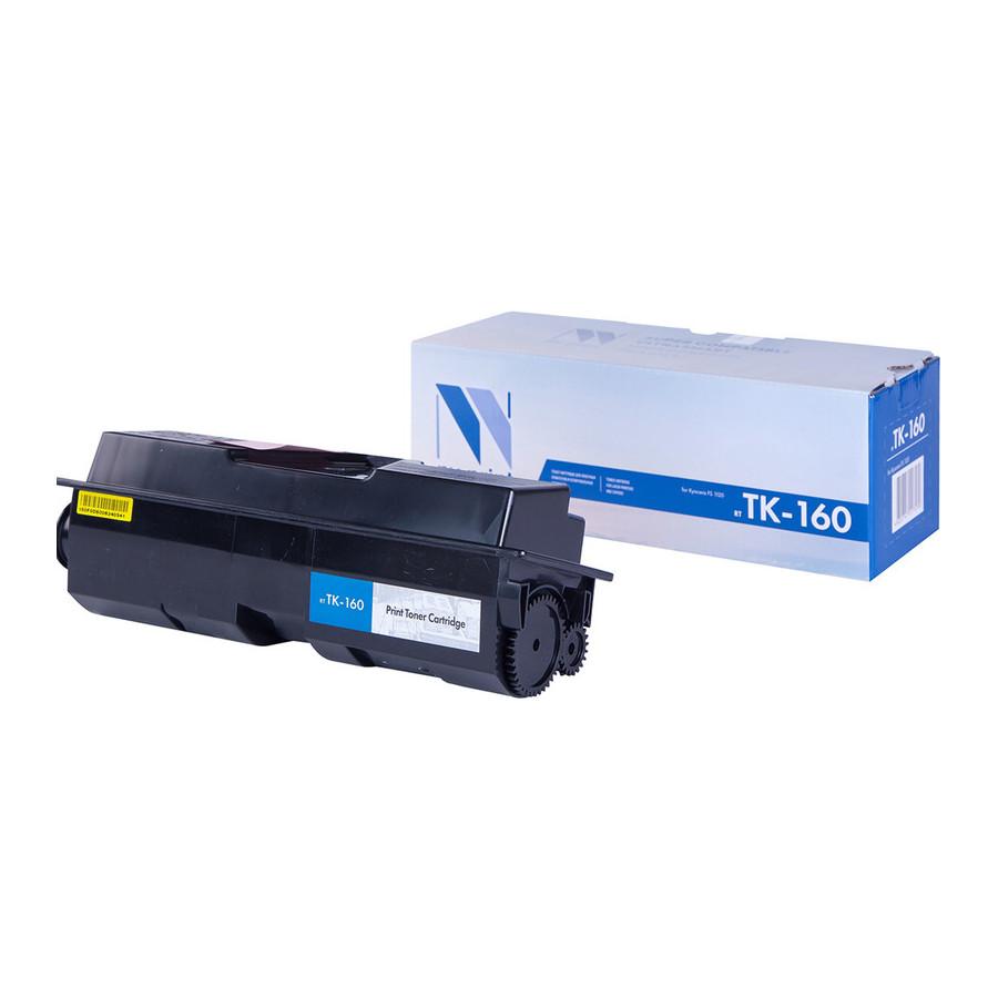 Картридж NV Print TK-160 для Kyocera FS-1120D