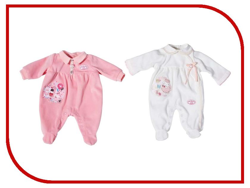 Игра Zapf Creation Baby Annabell 792-940 Комбинезон<br>