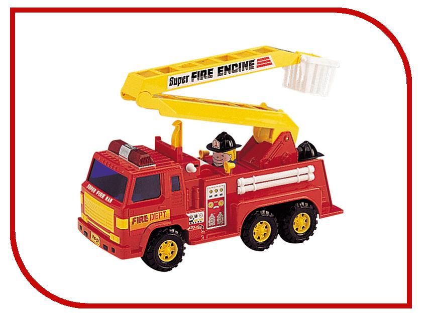 Машина Daesung 404 Пожарная