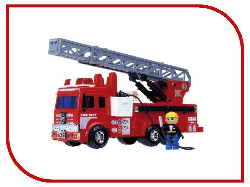 Игрушка Daesung 926 Пожарная машины daesung модель машина пожарная 404