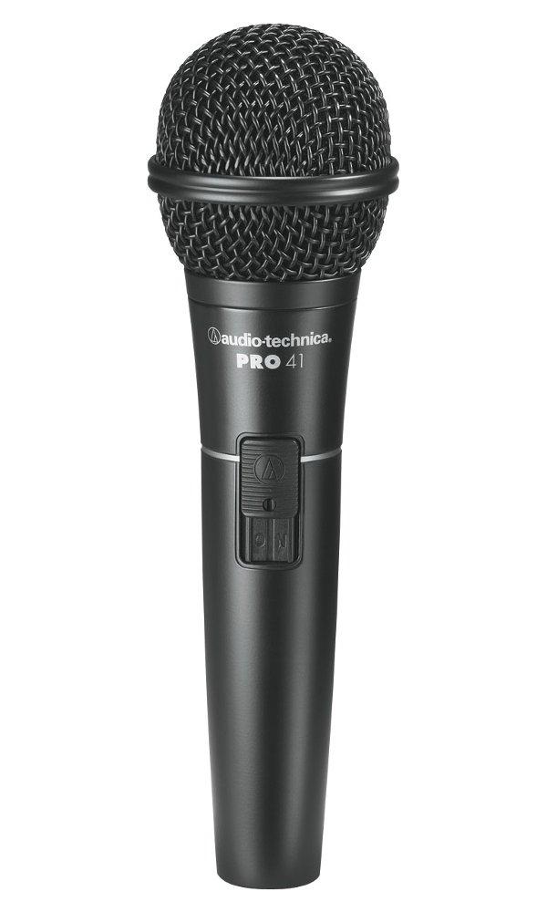 Микрофон Audio-Technica PRO 41