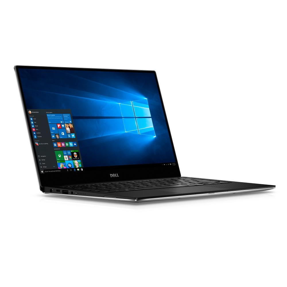 Ноутбук Dell XPS 13 9350-1271 Intel Core i5-6200U 2.3 GHz/8192Mb/256Gb SSD/No ODD/Intel HD Graphics/Wi-Fi/Bluetooth/Cam/13.3/1920x1080/Windows 10 64-bit