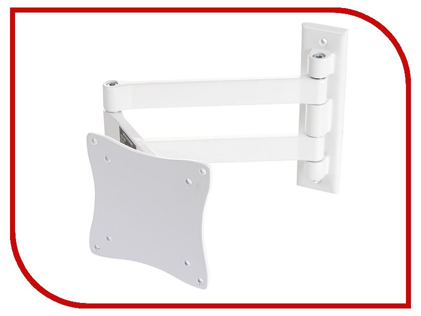 Кронштейн Arm Media LCD-7101 (до 15кг) White lq104v1lg73 lcd displays