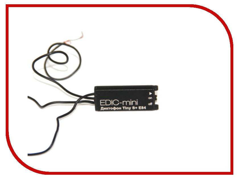 Диктофон Edic-mini Tiny S+ E84 150HQдиктофоны Edic-mini<br><br>