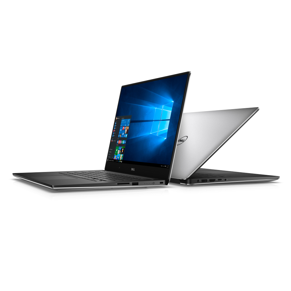 Ноутбук Dell XPS 15 9550-7920 Intel Core i5-6300HQ 2.3 GHz/8192Mb/1000Gb + 32Gb SSD/No ODD/nVidia GeForce GTX 960M 2048Mb/Wi-Fi/Bluetooth/Cam/15.6/1920x1080/Windows 10 64-bit