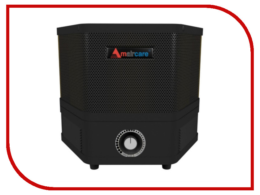Amaircare 2500 Black c пультом ду<br>