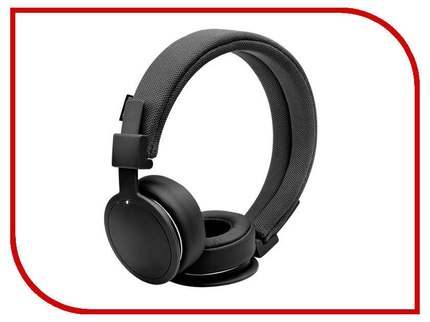 Гарнитура Urbanears Plattan ADV Wireless Black<br>