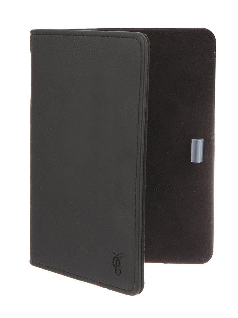 Аксессуар Чехол-обложка for Reader Book 2 Vivacase Basic Black VRD-B2BS01-bl
