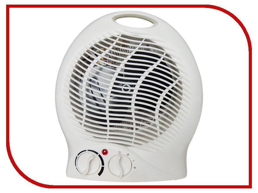 Тепловентилятор SUPRA TVS-1014 N White