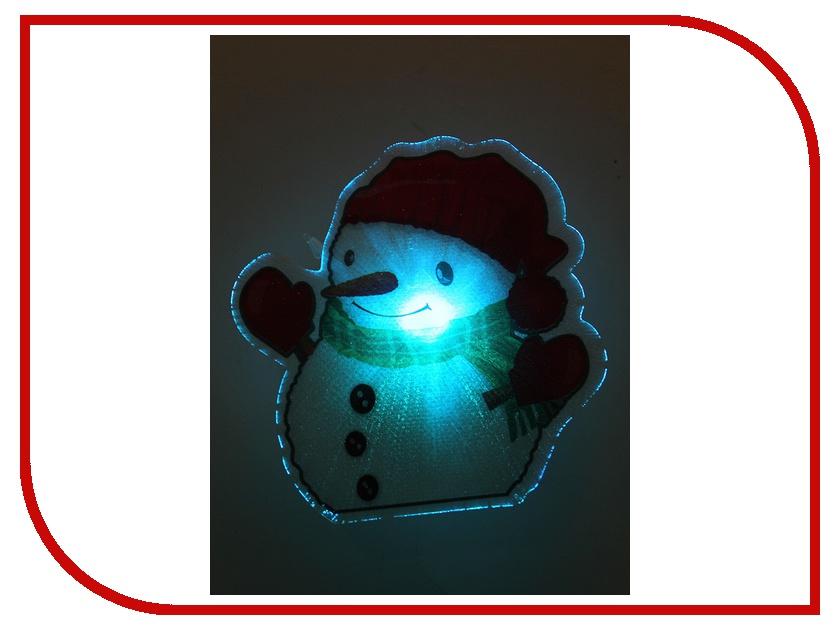 Светильник Camelion SG-123 Снеговик