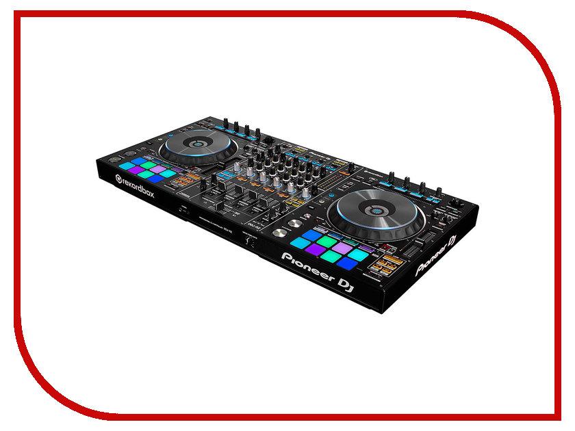 MIDI-контроллер Pioneer DDJ-RZ