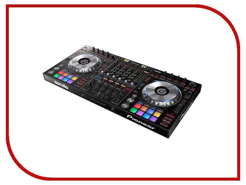 MIDI-контроллер Pioneer DDJ-SZ
