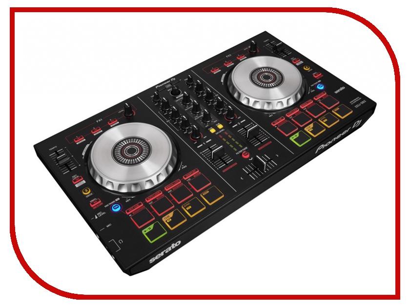 MIDI-контроллер Pioneer DDJ-SB2