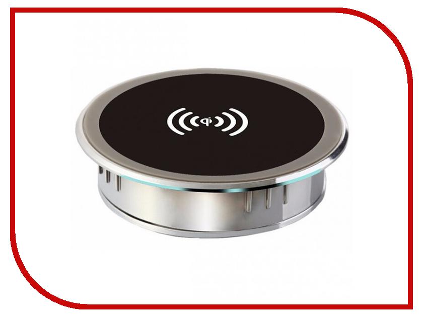 Зарядное устройство Qi store PCBA Black