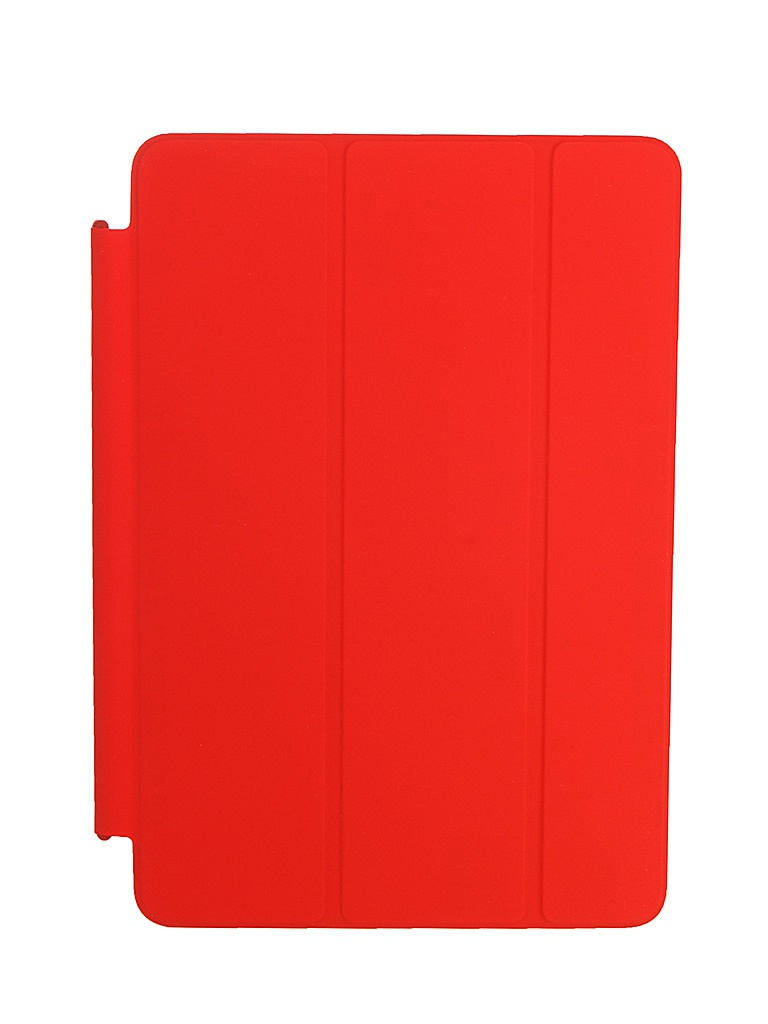 ��������� ����� APPLE Smart Cover ��� iPad mini 4 Red MKLY2ZM/A