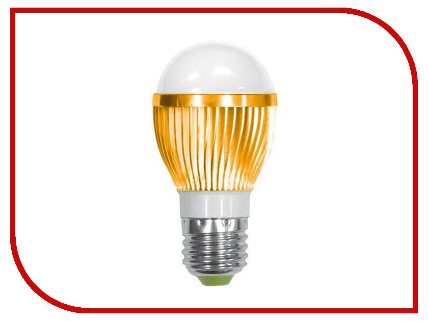 Лампочка Luck &amp; Light 5W 3000K Е27 B5W-W<br>