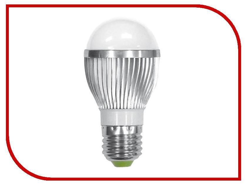 Лампочка Luck &amp; Light 5W 4100K Е27 B5W-C<br>