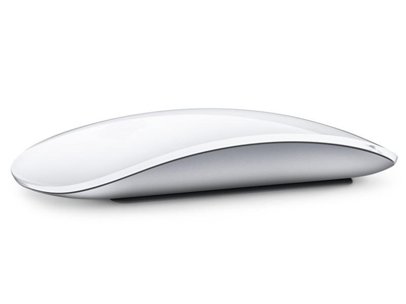 Мышь APPLE Magic Mouse 2 MLA02ZM/A мышь беспроводная apple magic mouse 2 белый bluetooth mla02zm a