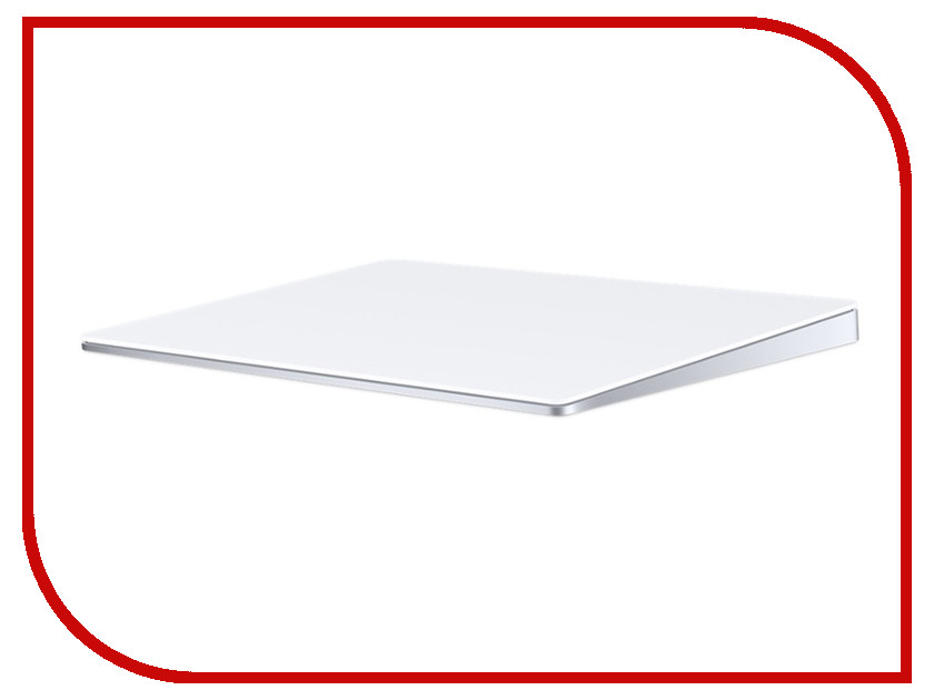 цена Мышь APPLE Magic Trackpad 2 MJ2R2ZM/A