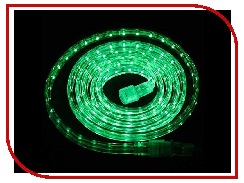 Светодиодная лента Luck & Light 1m Green L&L-60G1M