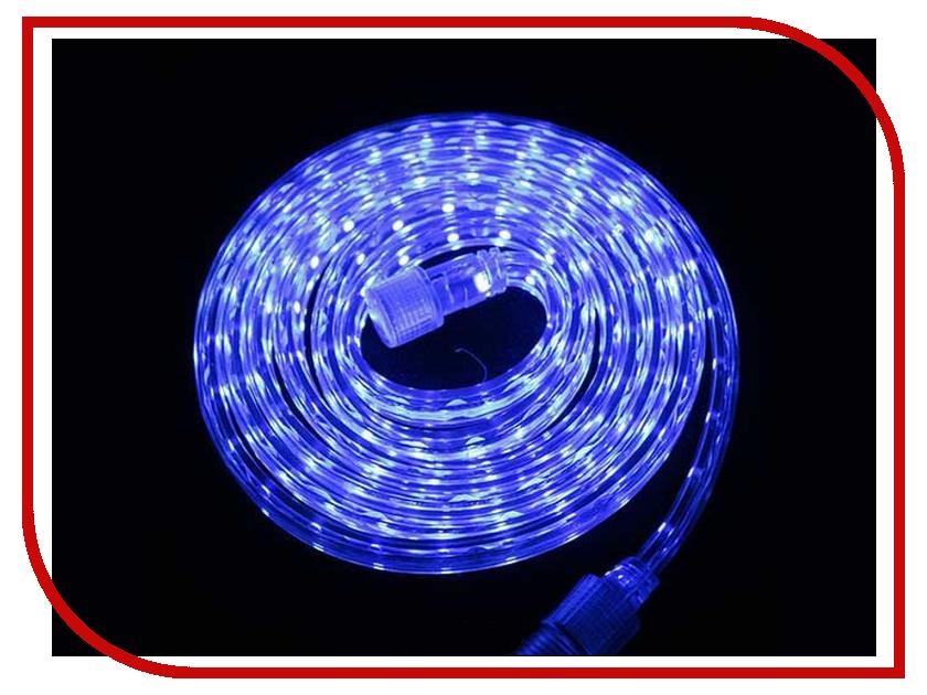 Светодиодная лента Luck & Light 2m Blue L&L-60B2M