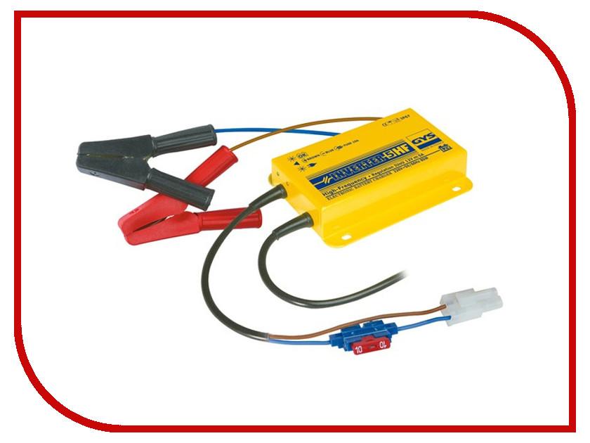 Зарядное устройство для автомобильных аккумуляторов GYS Inverter 5HF