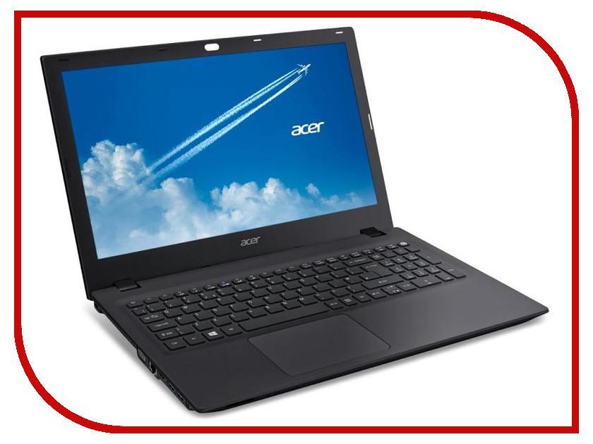Ноутбук Acer TravelMate TMP257-M-31K7 NX.VB0ER.015 (Intel Core i3-5005U 2.0 GHz/4096Mb/1000Gb/DVD-RW/Intel HD Graphics/Wi-Fi/Bluetooth/Cam/15.6/1366&amp;#215;768/Linux) 334723<br>