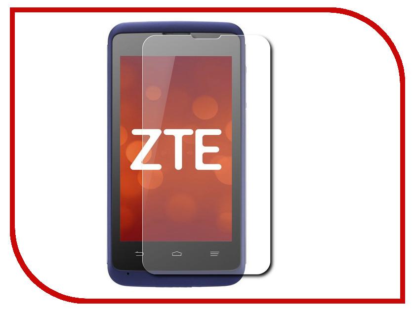 Аксессуар Защитная пленка ZTE Blade M TFN матовая 52874 protect защитная пленка для lenovo vibe c2 k10a40 матовая