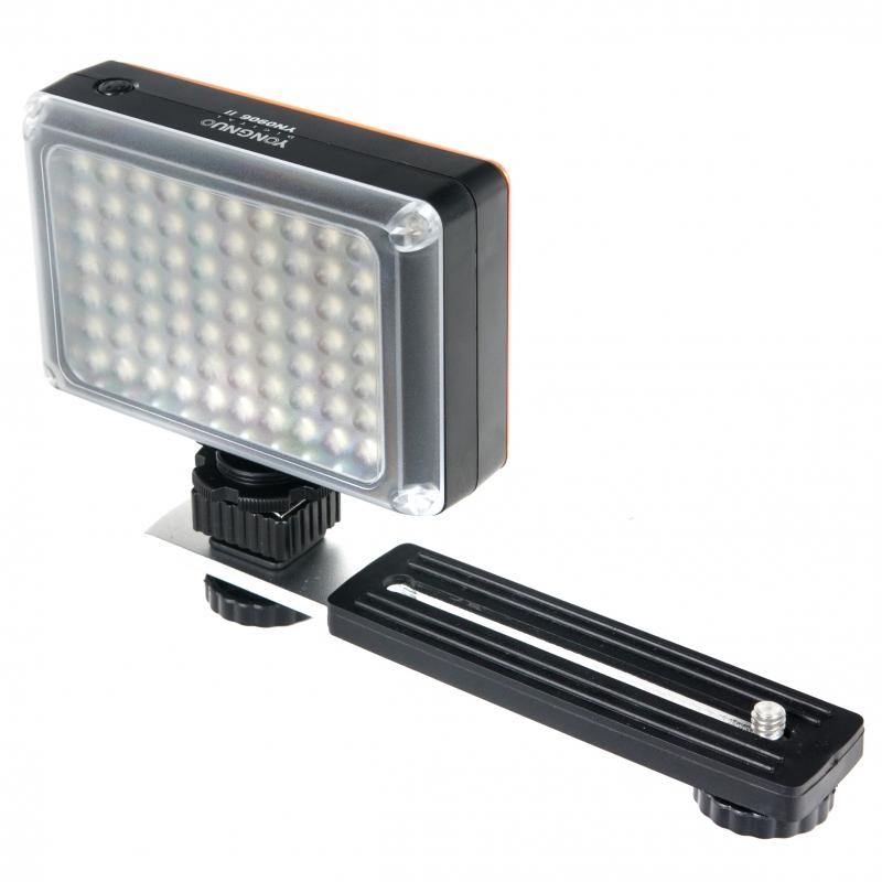 Студийный свет YongNuo LED YN-0906-II