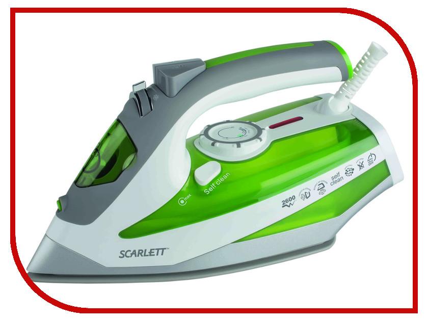 Утюг Scarlett SC-SI30K08 scarlett sc 1135s утюг