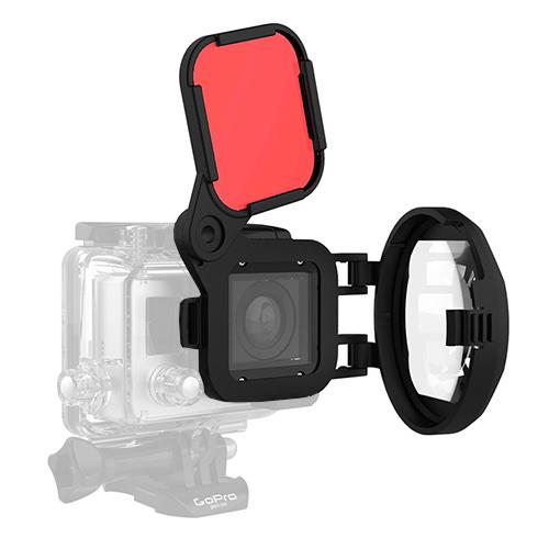 Аксессуар Polar Pro Switchblade 2.0 Standard 40m Housing 3 in 1 для GoPro