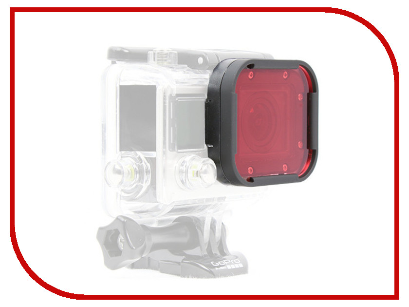 все цены на Аксессуар PolarPro Snorkel Filter Hero4 / Hero3+ / Hero3 Dive Housing 60m P2009 онлайн