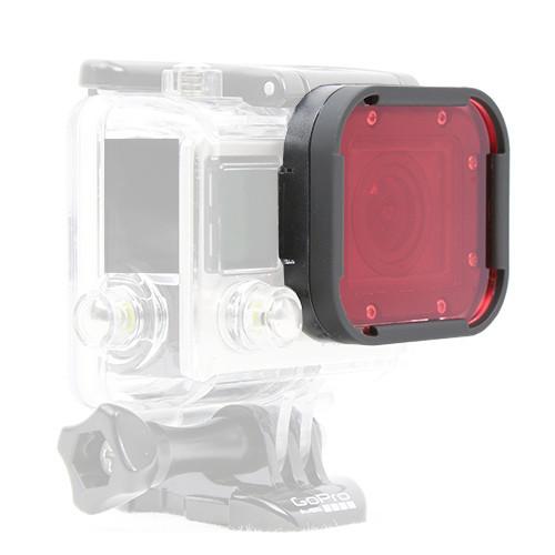 Аксессуар Polar Pro Snorkel Filter Hero4 / Hero3+ / Hero3 Dive Housing 60m P2009