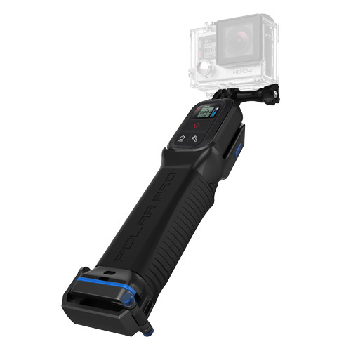 Аксессуар Polar Pro ProGrip 4 in 1 для GoPro
