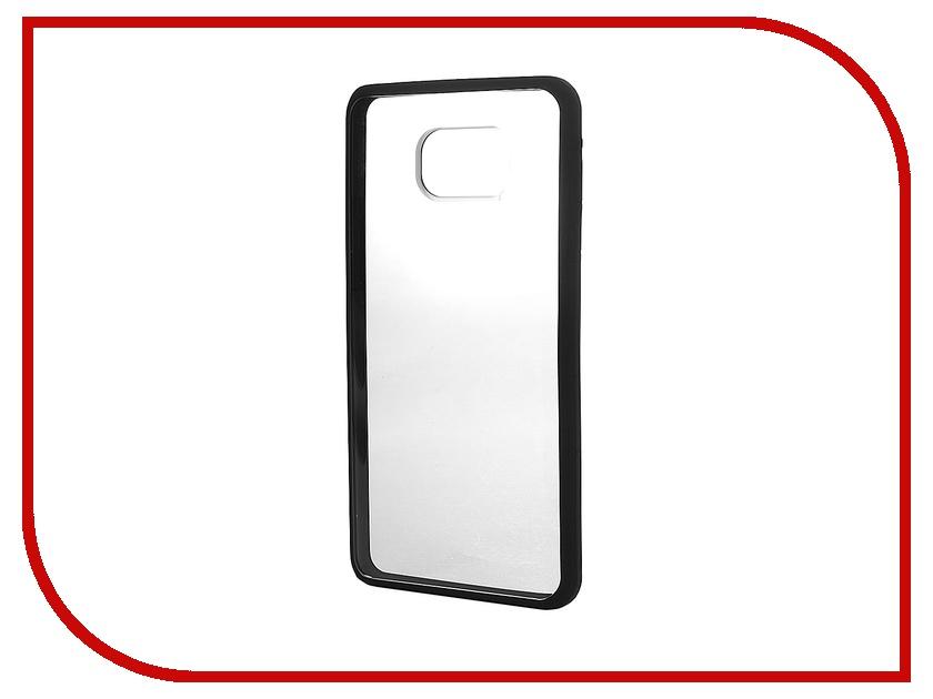 Аксессуар Чехол Samsung Galaxy Note 5 SGP Ultra Hybrid Black SGP11709<br>