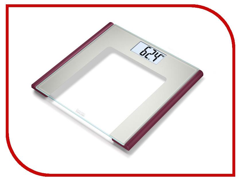 Весы Beurer GS 170 Ruby<br>