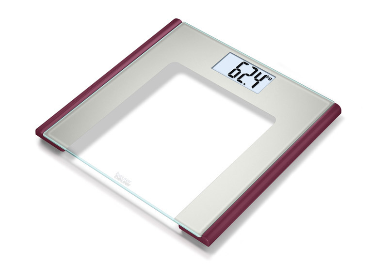 Весы напольные Beurer GS 170 Ruby