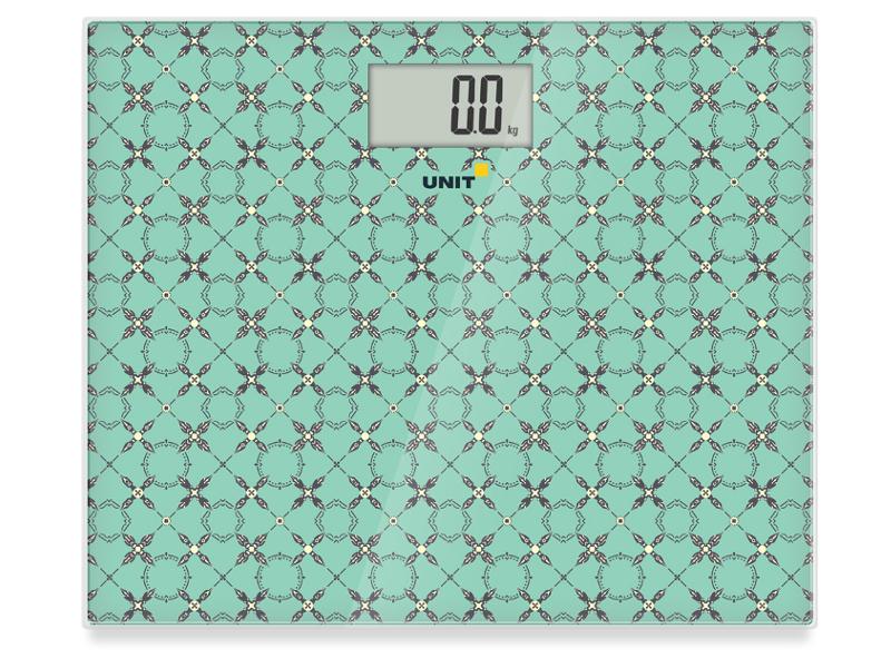 Весы UNIT UBS 2080 BU<br>
