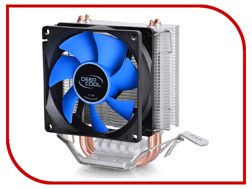 Кулер Deepcool ICE EDGE MINI FS V2.0 кулер для процессора deepcool ice blade pro v2 0 icebladeprov2 0
