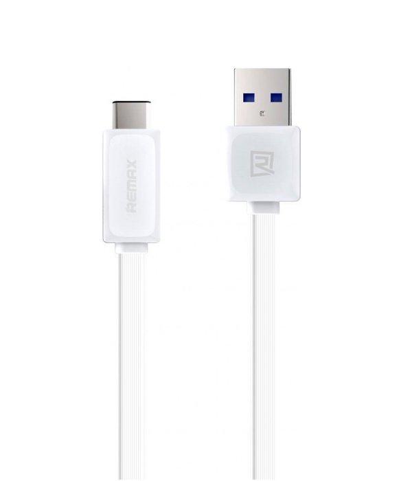 Аксессуар Remax USB to TYPE-C White